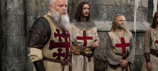 Templariusze – sezon 2, odc. 7